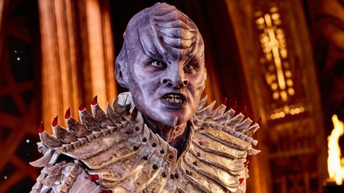 Will Star Trek: Discovery Grow Into Its Name?