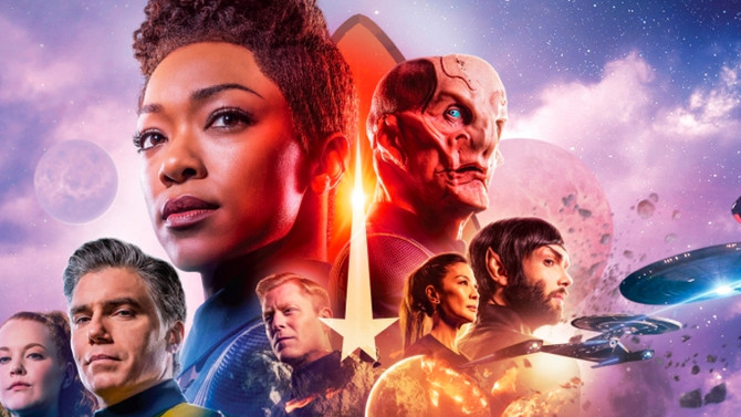 Will Star Trek: Discovery Boldly Go?