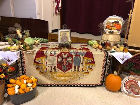 Church School Fall Festival
