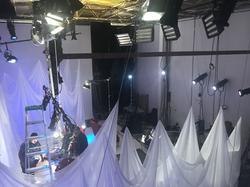 Montaje Univision TV