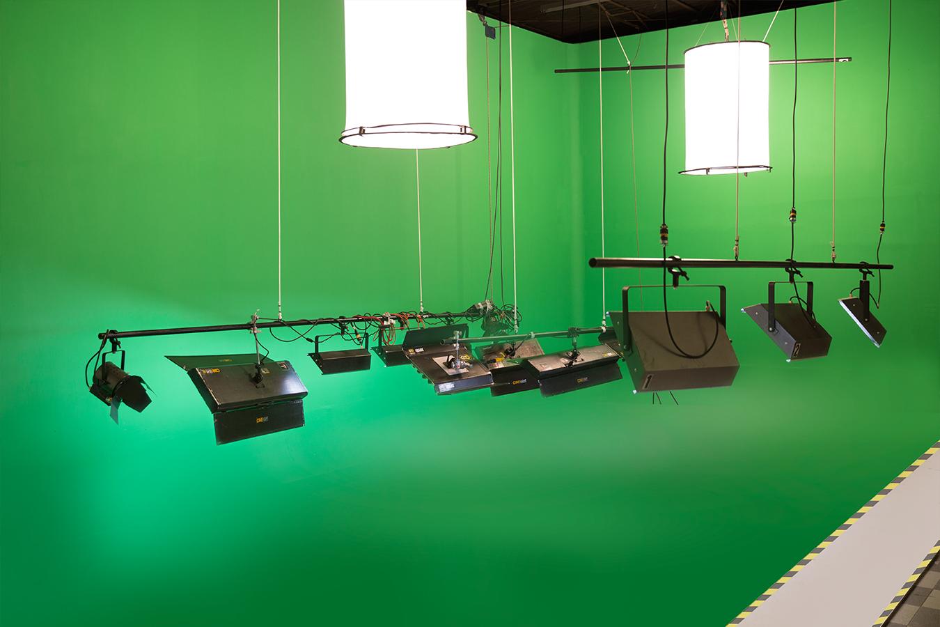 Comex Green Screen 100%