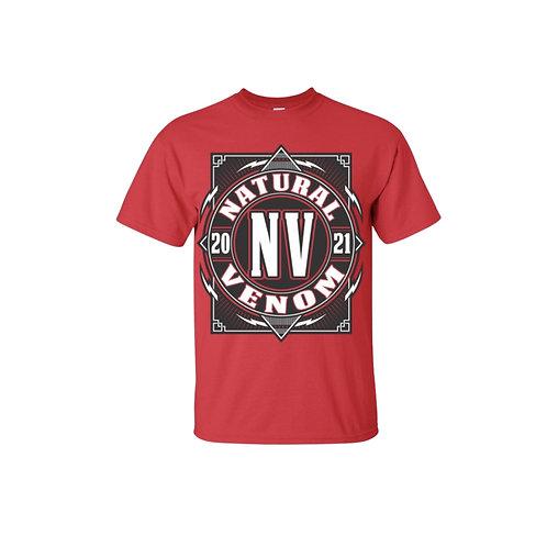 Venom Red T-shirt