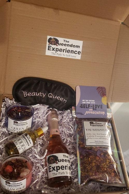 Queendom Experience in a Box