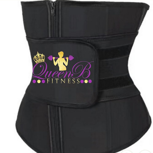 Hourglass Single Belt Waist Trainer