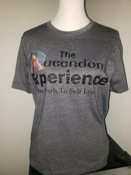 Queendom Self Love T-Shirt