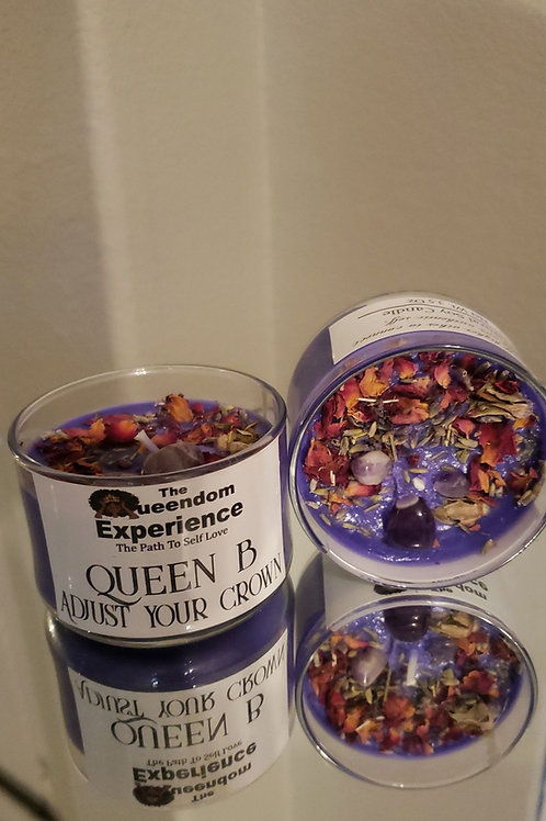 3.5oz Manifestation Candle Collection