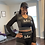 Thumbnail: Queen B Fitness Workout Apparel Set
