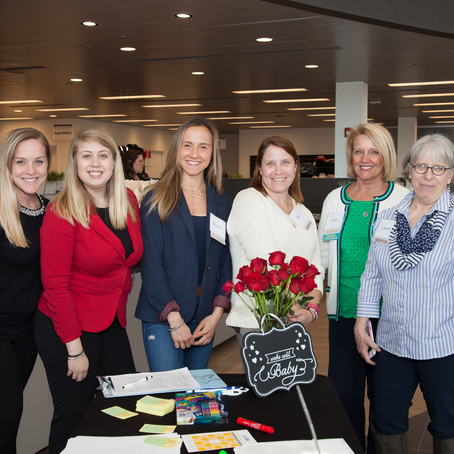 Baby Shower a Community Success