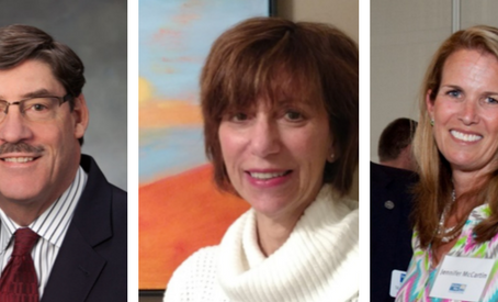 Cape and Islands United Way adds new members to the team
