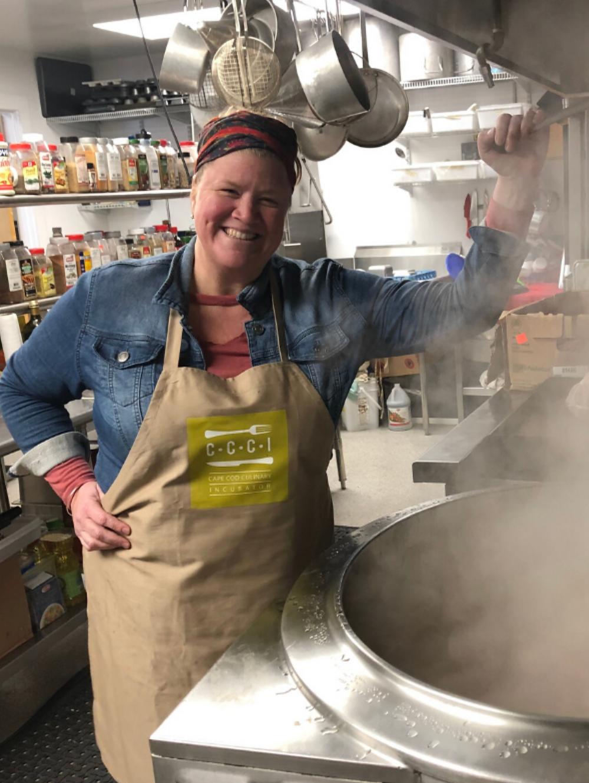 Jeni Wheeler, Faith Family Kitchen