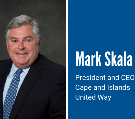 Cape and Islands United Way Announces New President and CEO