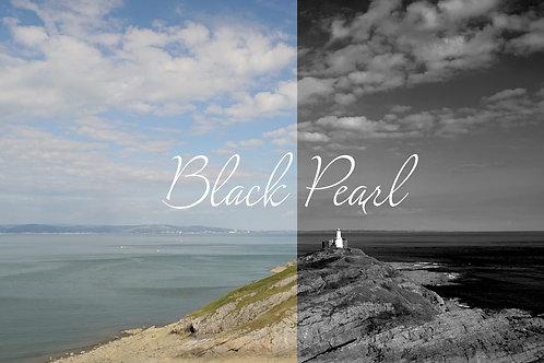 Black Pearl LUT