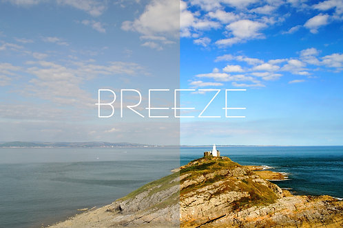 Breeze LUT