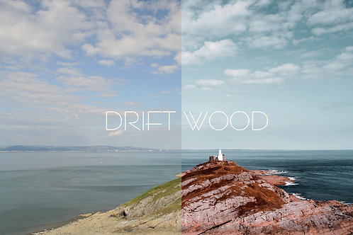 Drift Wood LUT