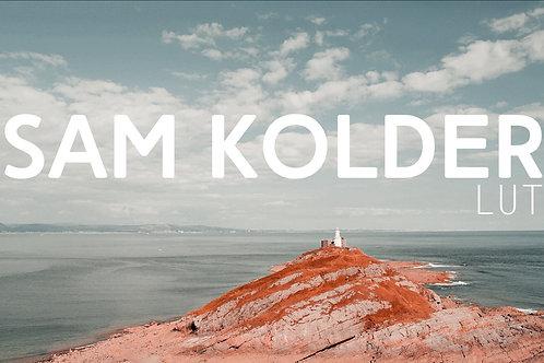 Sam Kolder LUT