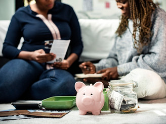 Is Your Money Sitting Pretty or Making You More Money? (Part 1)
