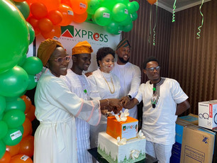 XPRESS PAYMENTS CELEBRATES FIVE YEARS OF STRESS-FREE TRANSACTIONS FOR NIGERIANS AND AFRICANS.