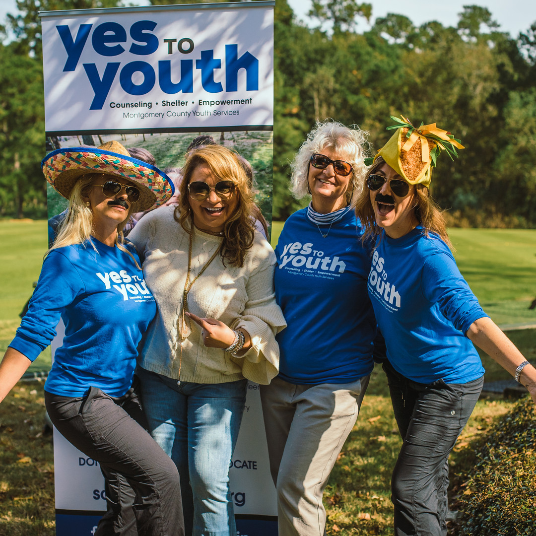 YES to YOUTH