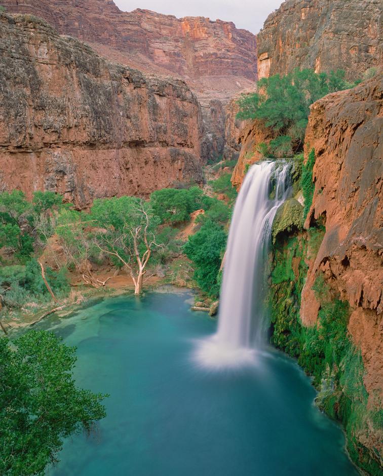 Havasu Falls Duo (Vertical): Arizona rtical Website.jpg