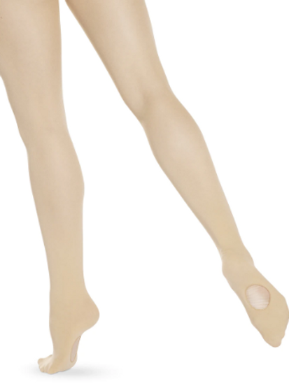 Color-Flow Convertible Tights (youth & adult)