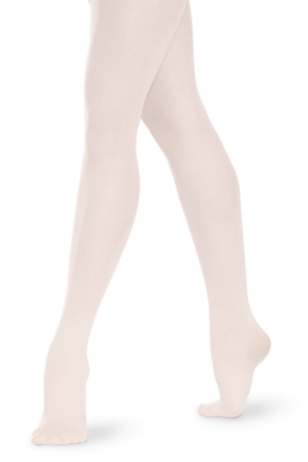 Color-Flow Footed Tights (youth & adult)