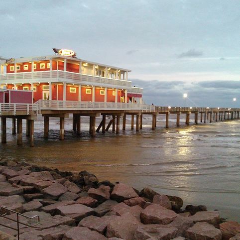 JImmy's on The Pier