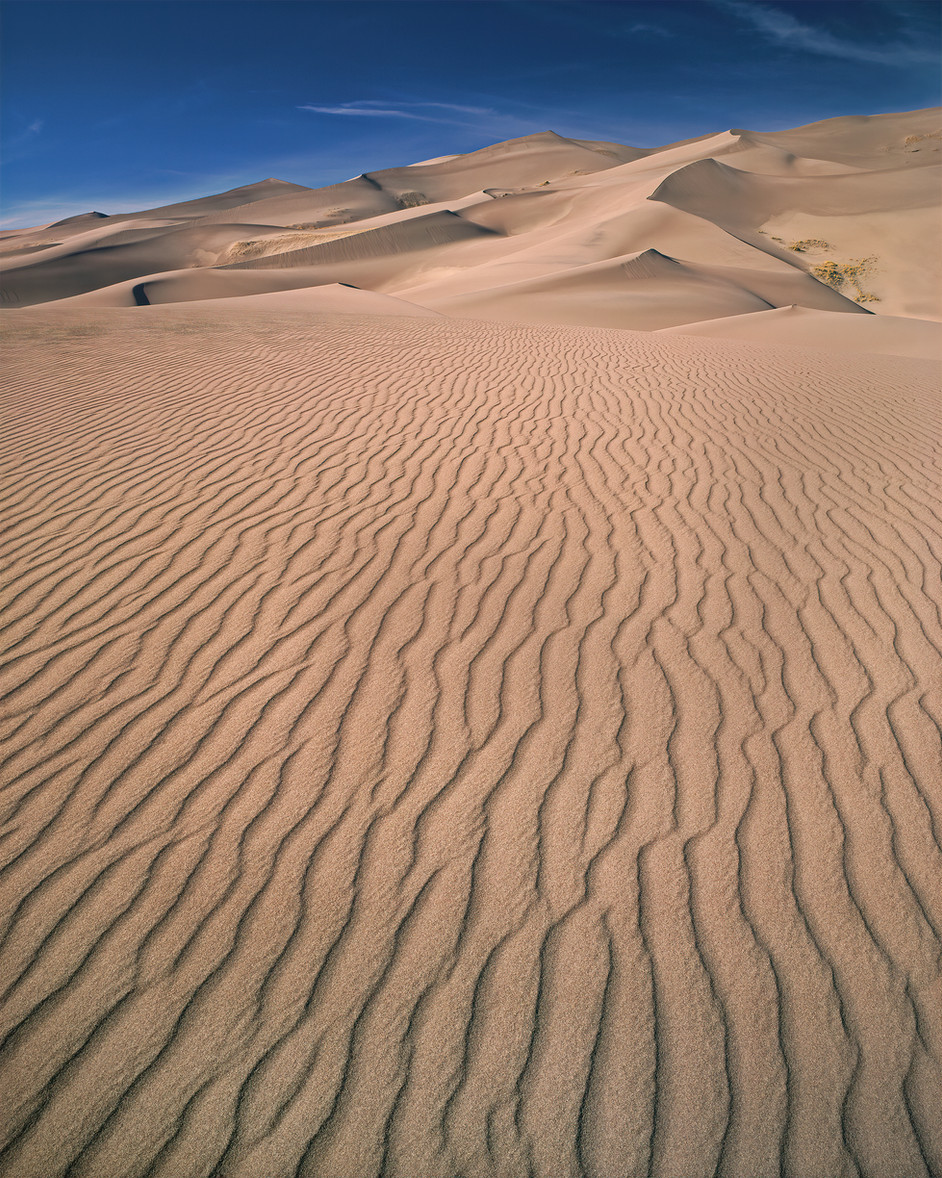 Sandscape, Colorado
