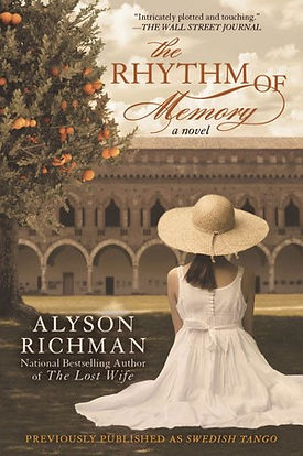 The Rhythm of Memory Alyson Richman