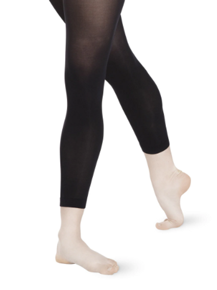 Color-Flow Footless Tights (youth & adult)