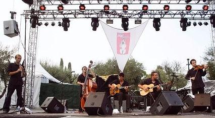 Djalamichto Quintet