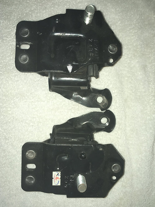 "Motor Mount For 1995 Ford Mustang V6 ""Set"""