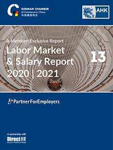 GCCC Labor Market & Salary Report 2020/21