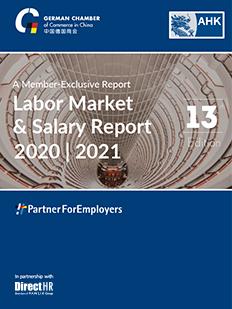 GCCC Labor Market & Salary Report 2020/21