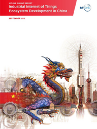 IIoT Ecosystem Developments in China Report