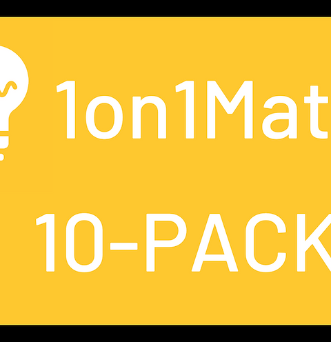 Special Offer - 50% off 10-Pack