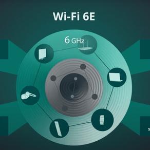 Aruba представила точки доступа 630 Series Campus AP с возможностью поддержки Wi-Fi 6E