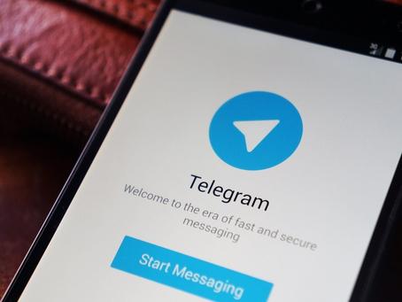 """Лаборатория Касперского: как справиться с """"китайскими"""" рассылками в Telegram"""