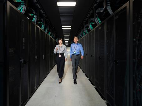 Решения HPE по автоматизации