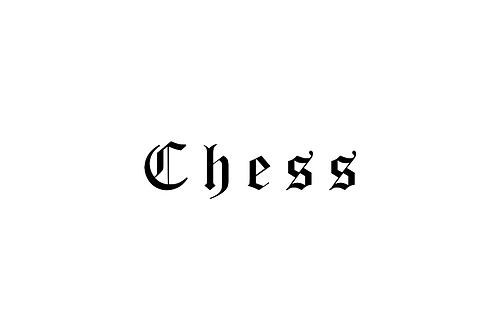 Chess (3rd - 6th Class)