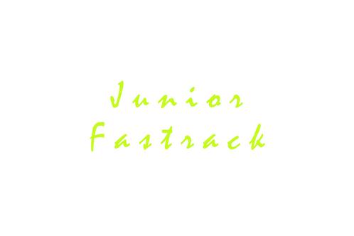 Junior Fast Track (4th - 6th Class)