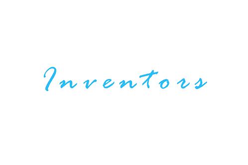 Inventors (Age 8 - 12)
