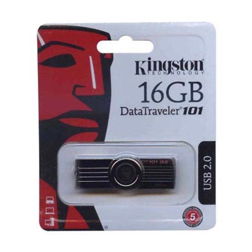 Kingston data traveler