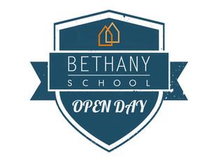 Christmas at Bethany School