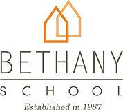 Bethany School, Sheffield, Christian Family Schools, logo