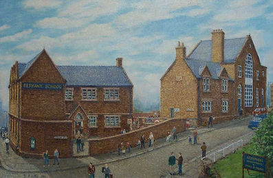 Bethany School, Sheffield, Christian Family Schools