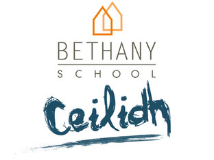 BETHANY SCHOOL CEILIDH