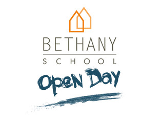 NEXT BETHANY SCHOOL OPEN MORNING