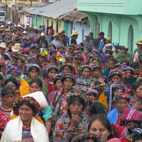 Cajola, Quetzaltenango
