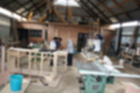 Talent Tree Carpentry of Cajola is a business based in Guatemala to teach the young unique skills.
