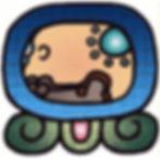 Symbol of Maya Mam people.